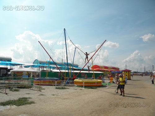 Соль-Илецк курорт 2021